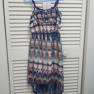 🌟new listing🌟Hi Lo dress
